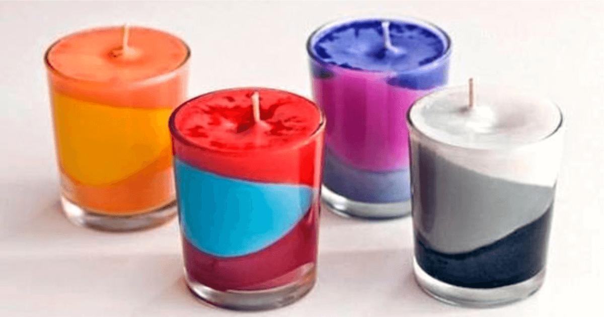 bisnis kerajinan tangan dari lilin