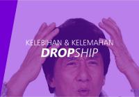 kelebihan dan kelemahan dropship