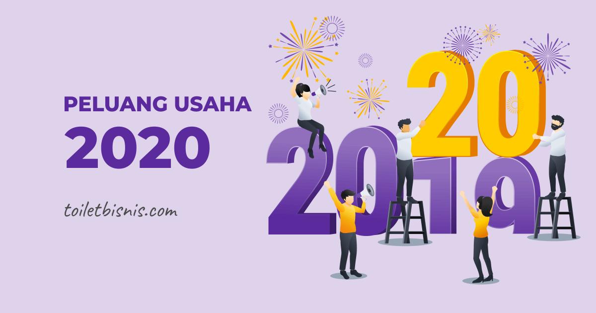 168+ Bisnis di Tahun 2020 Lengkap: Modal Kecil, Besar, dan ...
