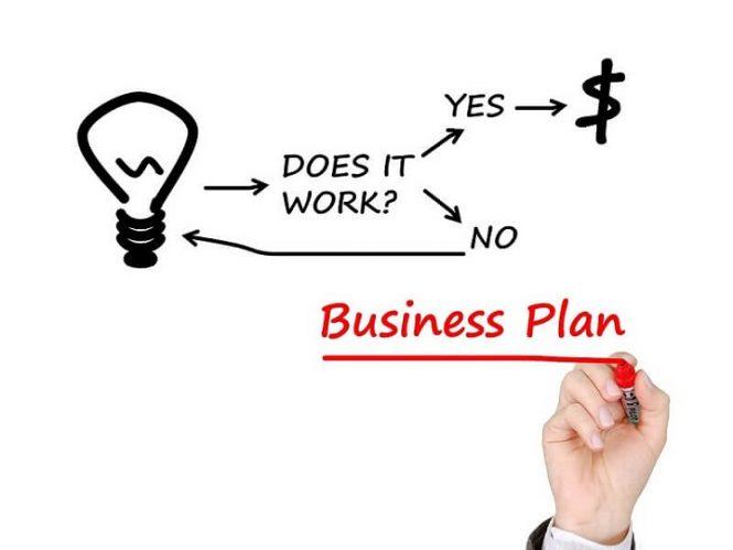 Contoh Bisnis Plan dan Tips Perencanaannya untuk Pemula