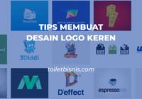 tips membuat desain logo online