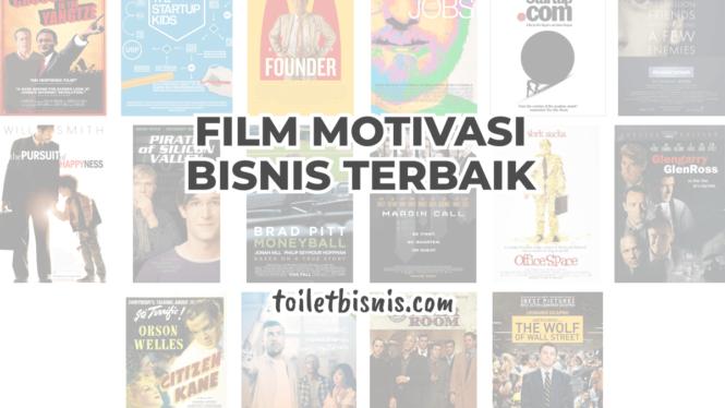 film motivasi bisnis