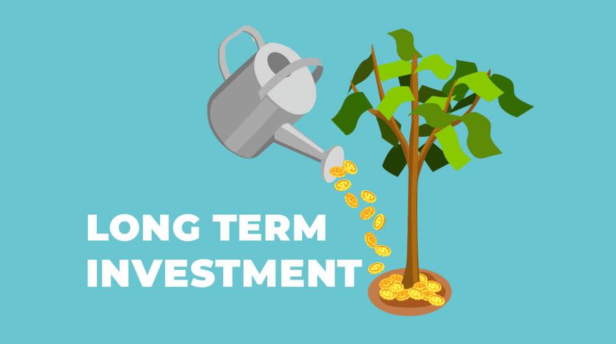 Jenis Jenis Investasi