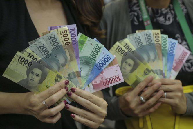 Investasi Mata Uang Asing Yang Menguntungkan 2021