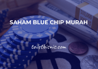 Saham Blue Chip Murah