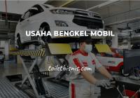Usaha Bengkel Mobil