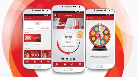 Aplikasi Penghasil Uang Rupiah
